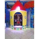 Salões para Festas